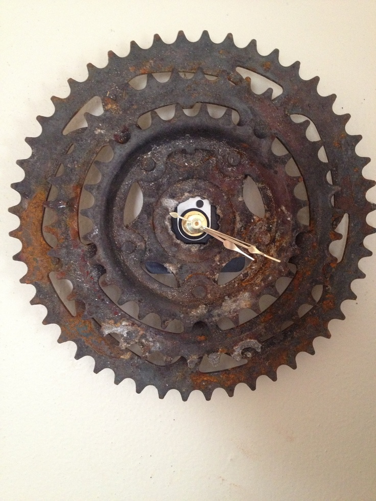 17 Best images about Clock Making on Pinterest : Green roofs, Beer caps and Missouri