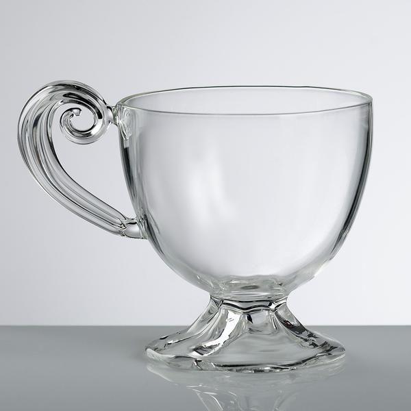 Mila Teacup