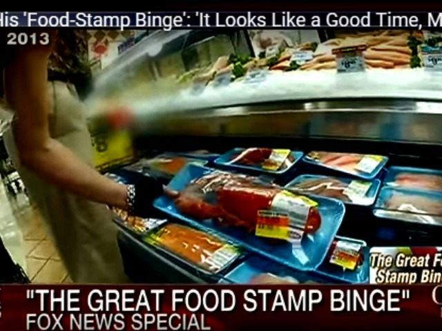 New York Lawmaker Vows to Ban Food Stamp Recipients from Buying Steak, Lobster, Candy