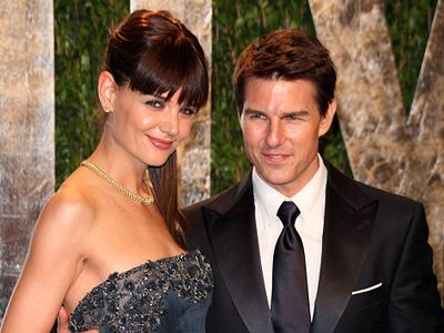 Tom Cruise writes an emotional letter to ex-wife Katie Holmes!