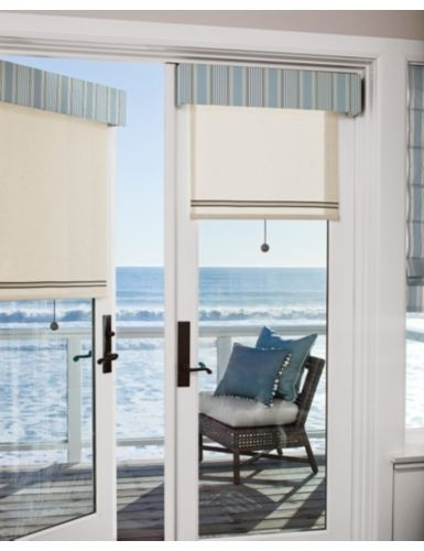 97 best images about blue window treatments on pinterest for Noble windows