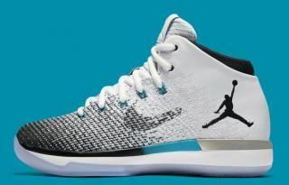 Air Jordan XXXI N7: Release Info