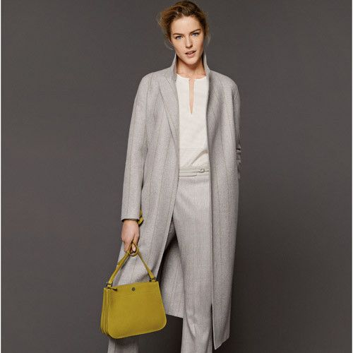 Ladies' Highlights Fall Winter - 1