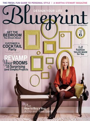 12 best blueprint magazine images on Pinterest Magazine layouts - fresh blueprint 2 cover