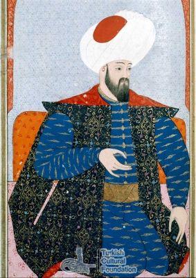 Nakkas Osman, Semailname- Osman Gazi  http://www.sedefscorner.com/2012/11/queen-elizabeth-i-to-sultan-murad-iii.html