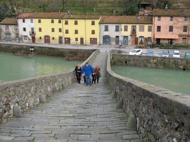Lucca- Andee Sorenson, '13