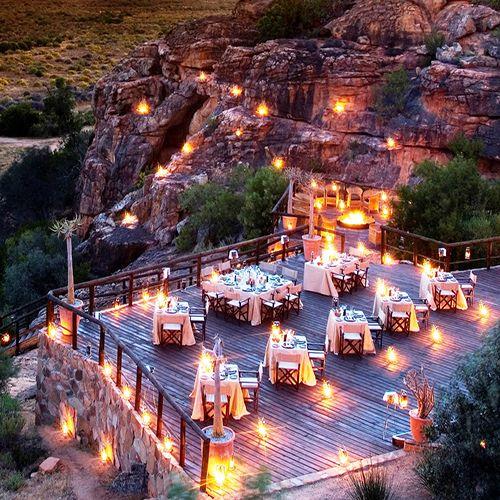 Bushmans Kloof Wilderness Reserve, Cedarberg #SouthAfrica