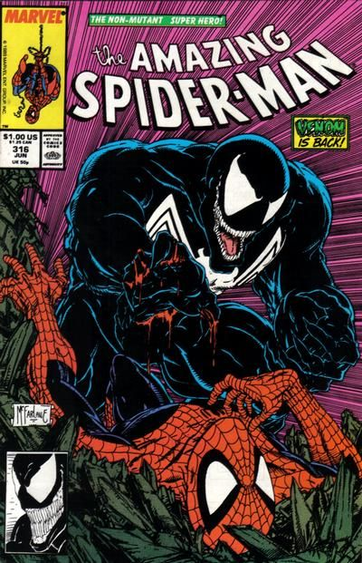 50 Greatest Spider-Man Covers of All-Time Master List - Comics Should Be Good! @ Comic Book ResourcesComics Should Be Good! @ Comic Book Resources