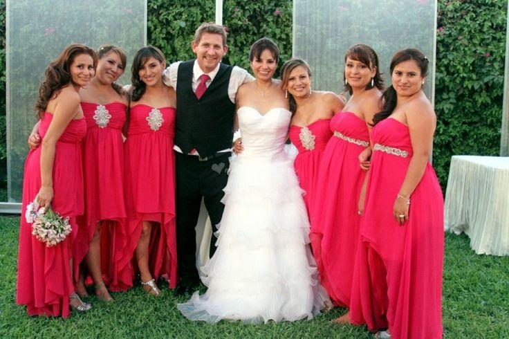 6 cosas que no debes hacer después de comprar tu vestido de novia