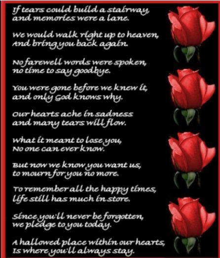 I Miss You So Much,Mom: Fourth Anniversary of Untimely Death of Mama Chahali R.I.P ~ Kulikoni Ughaibuni