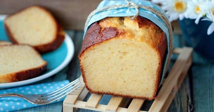 Aprende a preparar Bizcocho super fácil con las recetas de Nestle Cocina. Elabórala en casa con nuestro sencillo paso a paso. ¡Delicioso! #NestleCocina