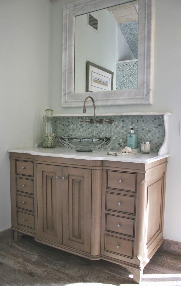 Coastal decor bathroom - Find This Pin And More On Diy Home Decor Ideas
