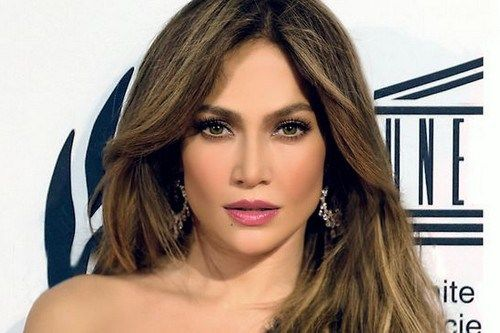 Jennifer Lopez Most Beautiful Women of 2015