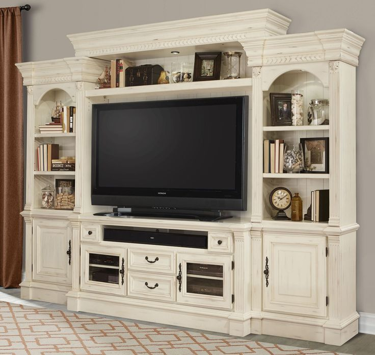 Over the past 60 years, Parker House has been creating designs to help you beautify your home. Our living room selections, entertainment wall options,…