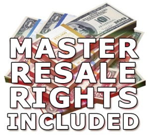 Find out how to make money with wordpress plr and mmr