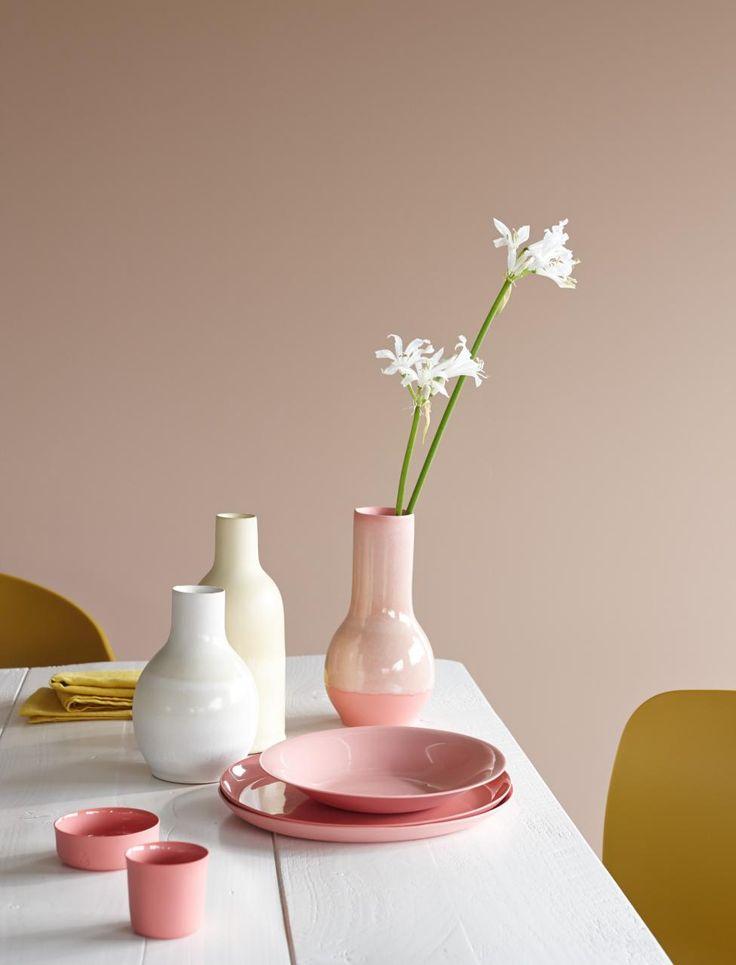 ber ideen zu altrosa wandfarbe auf pinterest schreibtisch weiss altrosa und wandfarbe. Black Bedroom Furniture Sets. Home Design Ideas