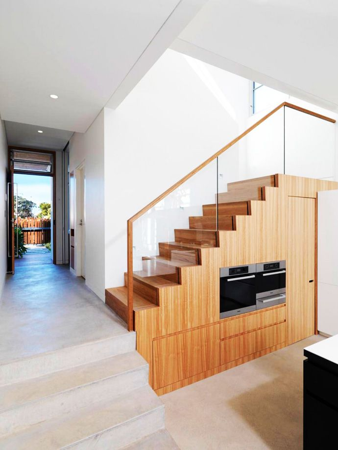 119 Best Images About Haus Schmal On Pinterest House