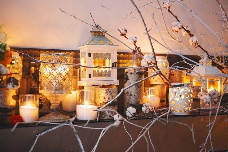 JulyEvent: Ruzalia + Vadim | The day by the fireplace | 22 Feb 2014