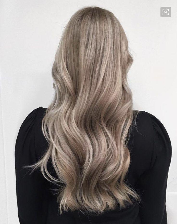 The 25+ best Dark ash blonde ideas on Pinterest | Dark ash ...