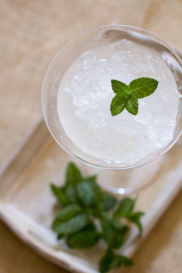 Una de las bebidas más comunes cuando llega el buen tiempo son los granizados. Son muy refrescantes y...