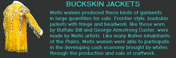 buckskin jackets