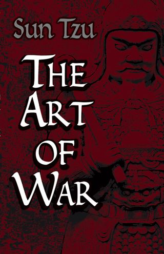 """Widely regarded as """"The Oldest Military Treatise in the World,"""" this landmark work covers principles of strategy, tactics, maneuvering, communication, and supplies; the use of terrain, fire, and the seasons of the year; much more."""