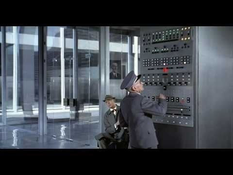Play Time by Jacques Tati
