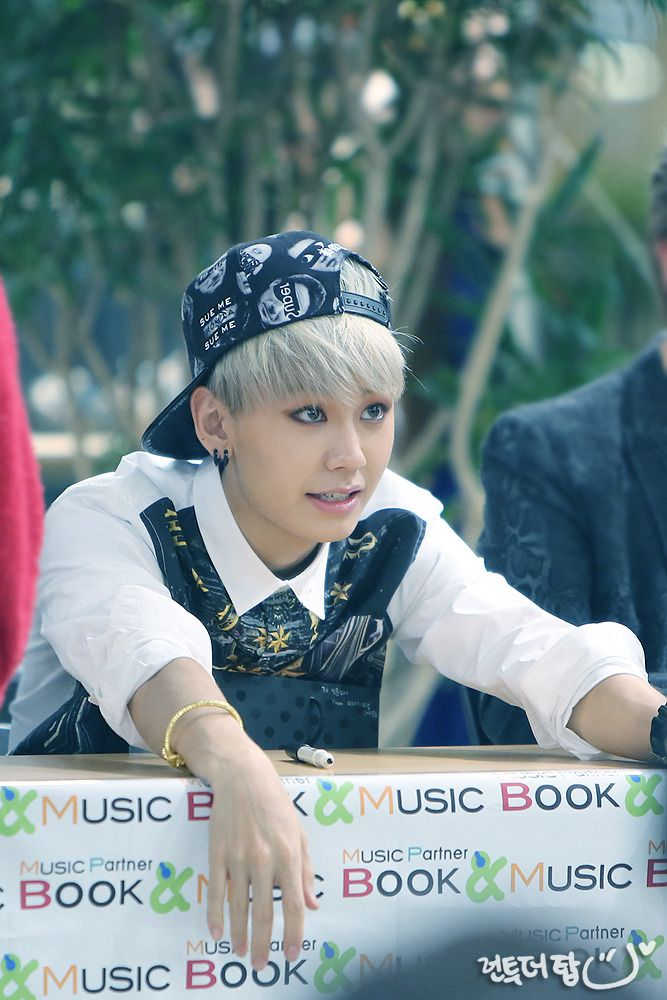 ilhoon Happy Birthday!!!!!! :)