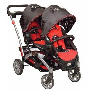 Strollers for Twins – Which type suits your babies the best #bestbabystroller