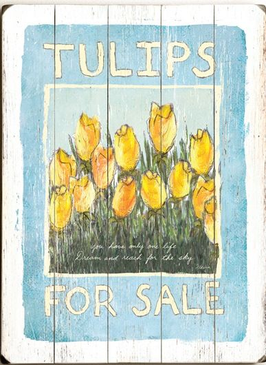 7 best Florist Vintage Signs images on Pinterest | Vintage plates ...