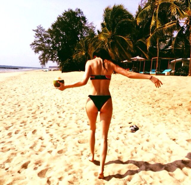 Kendall Jenner - body envy