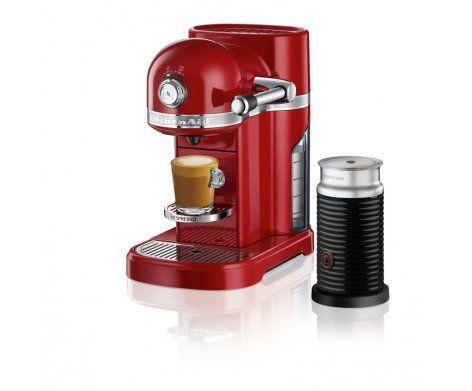 KES0504 Nespresso Machine