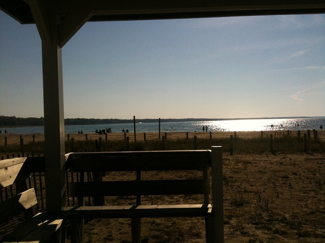 @shawnmicallef There would be Ontario beach, albeit Port Elgin by suzannelong, via Flickr