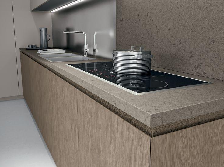 die besten 100 arrital kitchens bilder auf pinterest | architektur, Kuchen