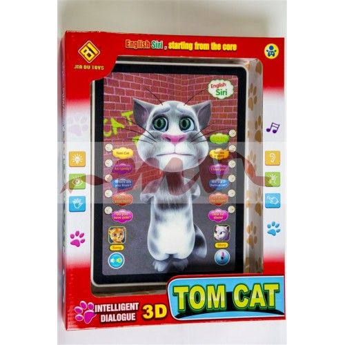 Tableta copii Talking Tom 3D