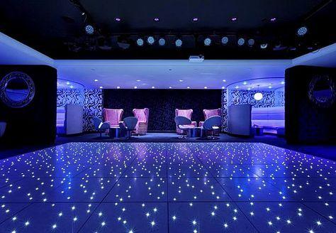Top Five Night Clubs in London  #lonodon