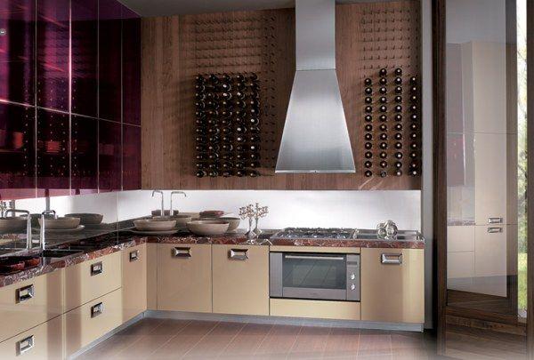 8 best Kitchen design images on Pinterest Kitchens, Dream kitchens - ernestomeda barrique