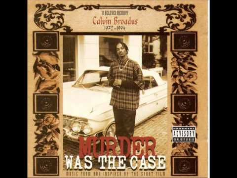 Nate Dogg - One More Day [MURDER WAS THE CASE Soundtrack]