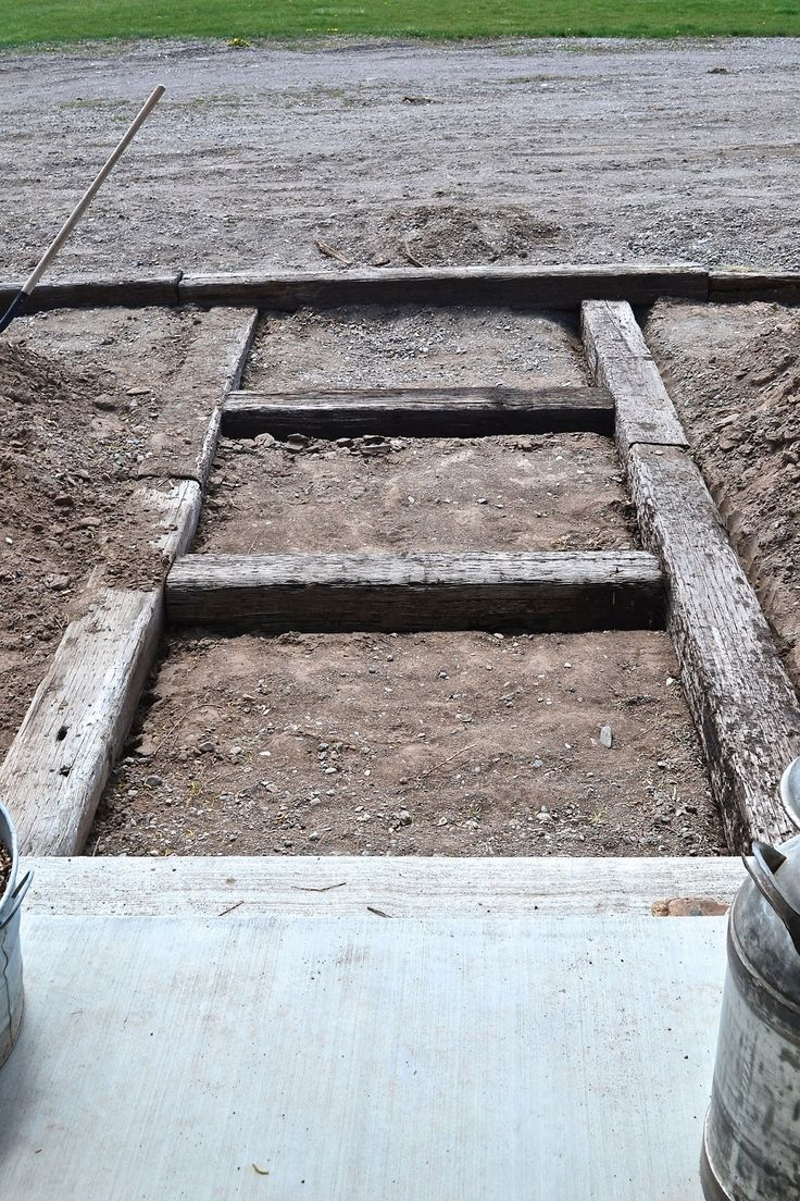 19 best images about Railroad Tie Projects on Pinterest