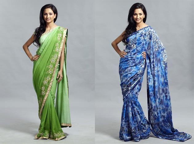 Магазин где продаёться индийское платье сари
