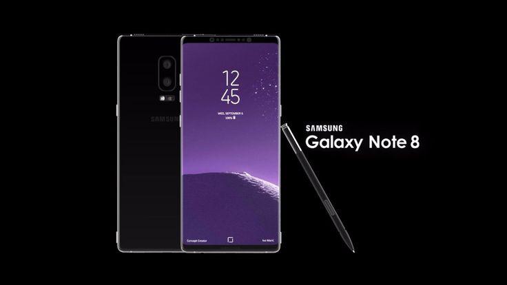 Samsung Galaxy Note 8 splende per bellezza in questo nuovo esaustivo video concept  #follower #daynews - https://www.keyforweb.it/samsung-galaxy-note-8-splende-bellezza-esaustivo-video-concept/