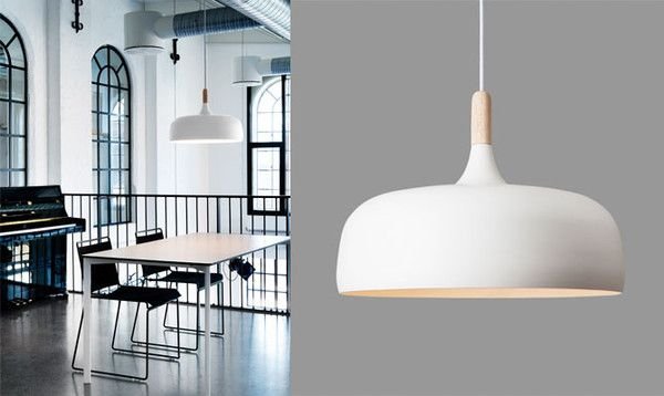 Lampa Acorn | NORTHERN LIGHTNING | DESIGNZOO | Designzoo
