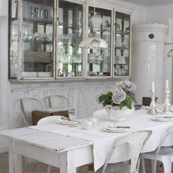 Best 25 Shabby Chic Apartment Ideas On Pinterest: Best 25+ Shabby Chic Dining Ideas On Pinterest