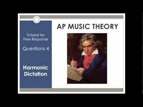 Image Result For Ap Music Theory Review Pdf