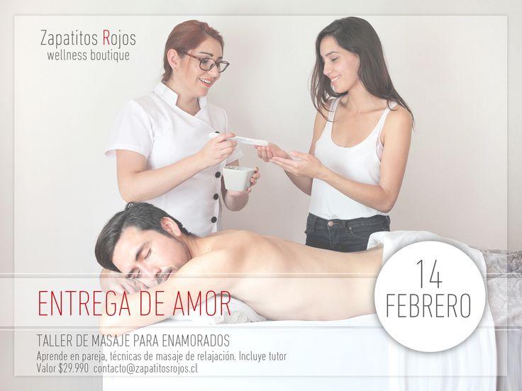 Línea gráfica para Zapatitos Rojos Wellness Boutique x Katherine Melgarejo Bahamondes