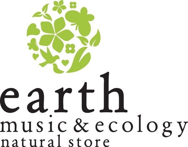 LOGO / earth music & ecology