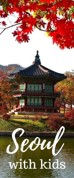 Are you planning a trip to Seoul with children? Looking for Seoul tourist attractions? Wondering where to stay in Seoul with family? Read everything you need to know and attractions in Seoul for kids. Article includes tips to travel Seoul with baby, Seoul children's museum, indoor playground and attractions for kids in Seoul. #seoul #seoulforkids #seouldwithkids