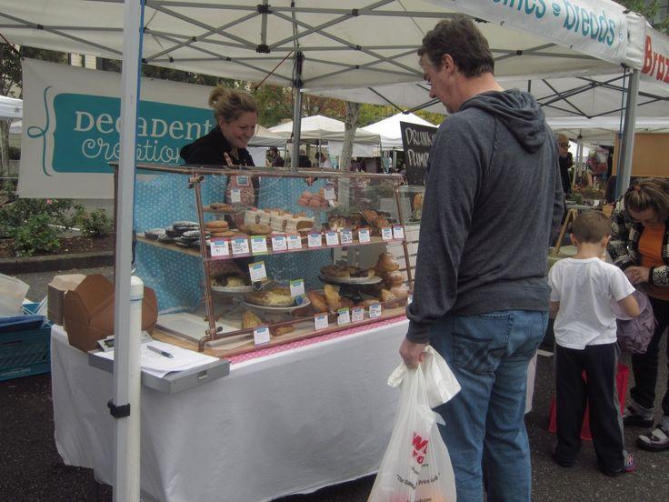 41 Best Farmers Market Amp Bake Sale Display Ideas Images On