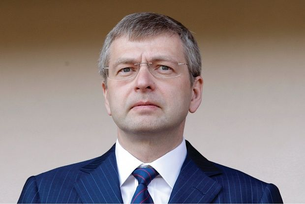 Panama Papers: Dmitry Rybolovlev used offshore company to hide art from wife, leaked documents reveal