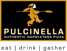 Pulcinella. Authentic Napoletana Pizza. Awesome, bright, & inspiring. Lots to look around at. Don't leave without a bite of the Lasagna - best thing on the menu hands down. Start with a glass of Rustico (traditional Italian bubbles) and the fennel and orange salad. If you're going for pizza, the prosciutto e rucola is a winner. From someone who's been to Italy a number of time, this restaurant brings a bite of Italy across the pond, Calgary AB Canada: 1147 Kensington Crescent NW 403.283.1166